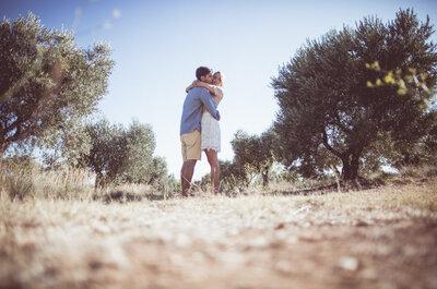 9 raisons pour lesquelles l'homme que vous aimez ne vous trompera jamais