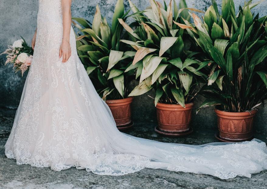 6 boas dicas para vender seu vestido de noiva na Internet