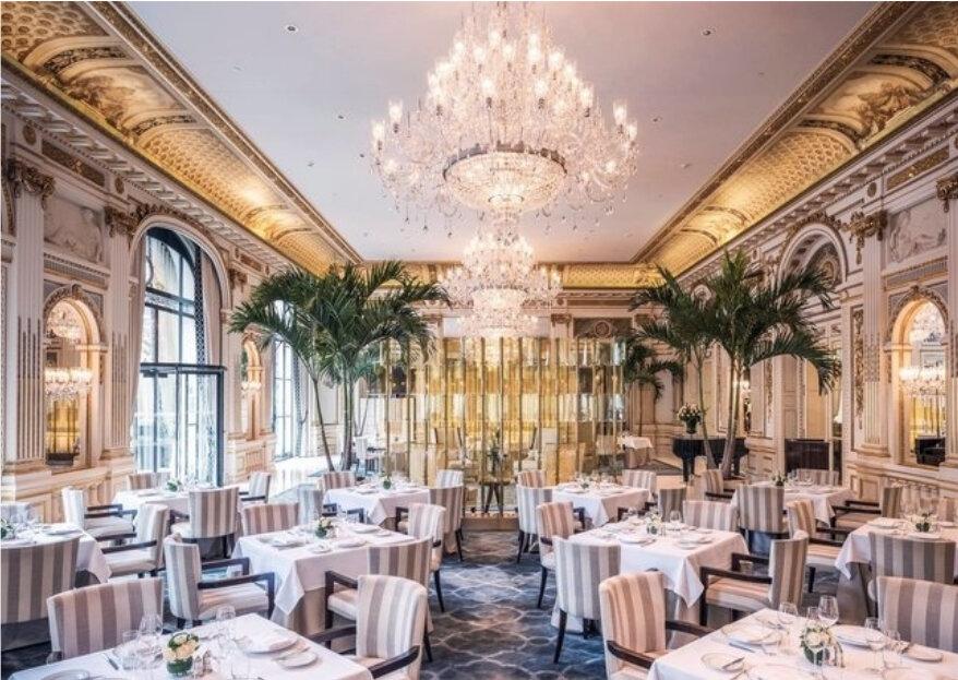 Les Lieux De Prestige A Paris Ou Organiser Une Reception De