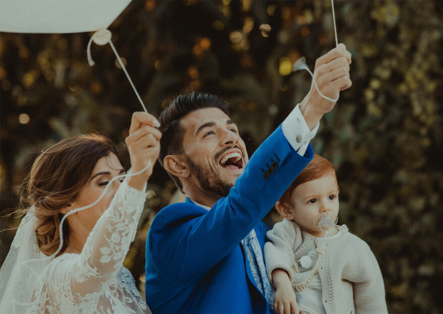 """Pizzi, jogador do Benfica, anuncia o nascimento do segundo filho: """"Já somos quatro!"""""""