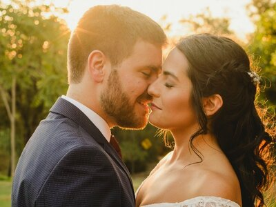 Constanza y Juan Pablo, ¡una propuesta de felicidad, humor y amor!