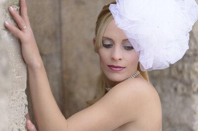 Beste Wahl in Sachen Brautstyling für den 1. Wedding Award Switzerland