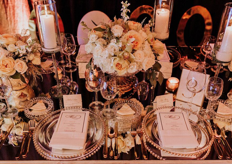 Bridal Agency hace de tu boda: ¡el mejor día de tu vida!