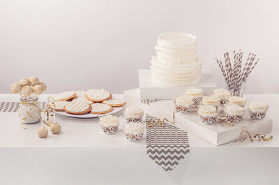 Jak wybrać tort weselny? Bezcenne rady.