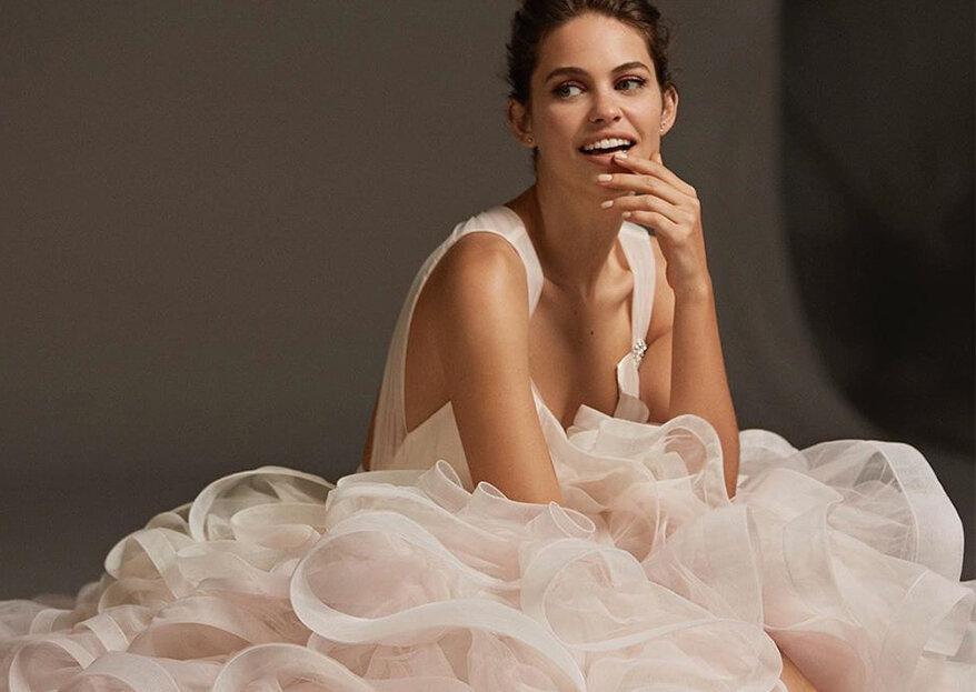 Algumas das melhores lojas de vestidos de noiva em Lisboa: descubra a nossa seleção!