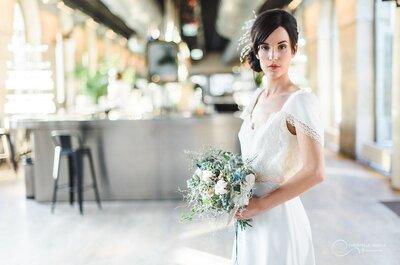 Créateurs de robes de mariée en France : le top !