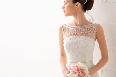 Los 6 mejores lugares con tratamientos de belleza para novias en Madrid