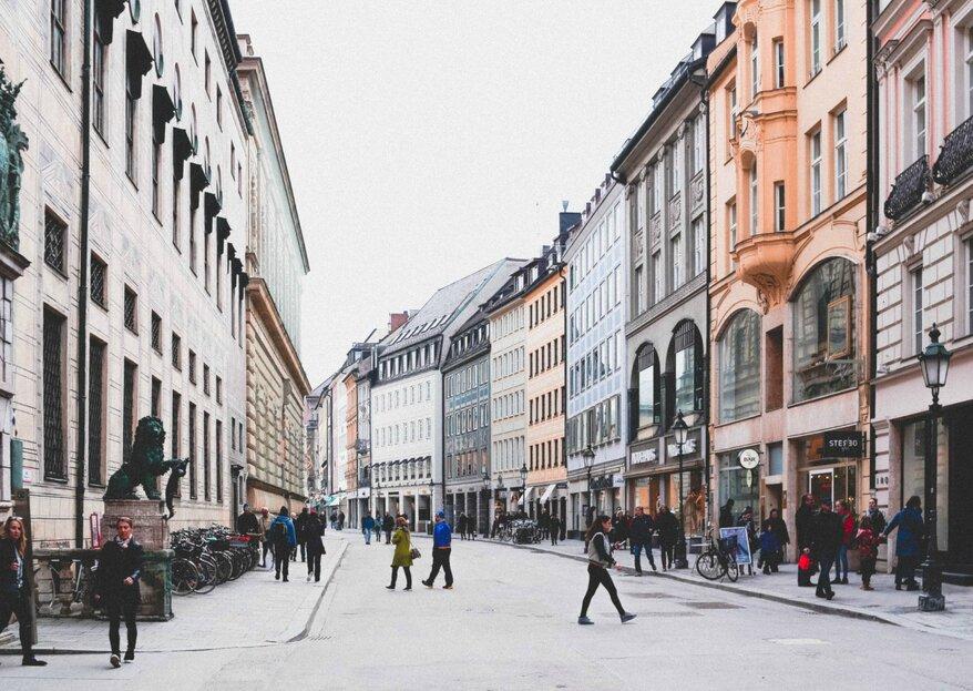 Unsere Empfehlung der 9 besten Hochzeitsplaner in Bayern: Hier bekommen Sie Hilfe vom Profi!