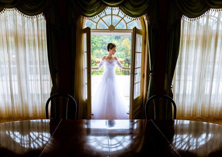 10 wedding planners de talent à qui vous pourrez confier l'organisation de votre grand jour les yeux fermés