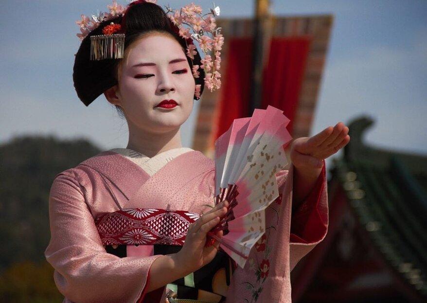Ecco perché sempre più coppie scelgono il Giappone per la luna di miele
