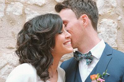 Au secours, ma balance s'affole : 5 conseils basiques pour perdre du poids avant le mariage