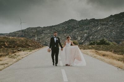 Qual é a melhor estação para casar? As nossas leitoras respondem!