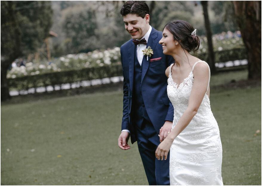 5 cosas que debes evitar si vas a casarte de nuevo. ¡Presta atención a la 3!