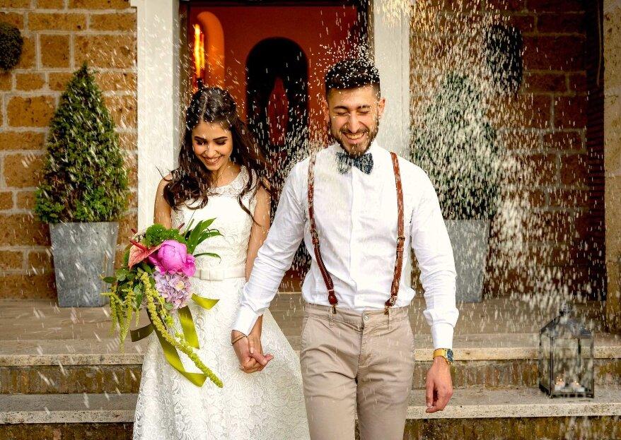 Annalisa Fieni Wedding Planner & event organiser e la sua creatività al servizio di una nuova idea di matrimonio!