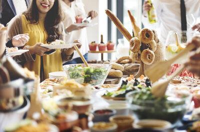 Il menù perfetto per un matrimonio invernale, la parola agli esperti