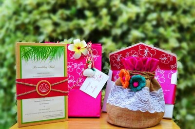 How to Choose Wedding Invitation Cards