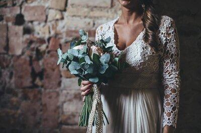 Quanto costa un abito da sposa al giorno d'oggi? La parola agli esperti
