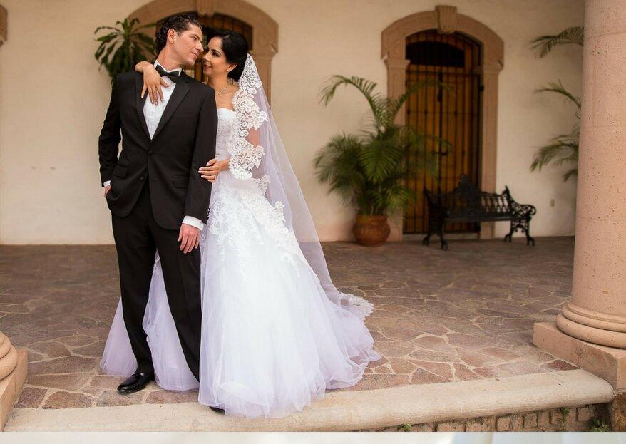 La boda de tus sueños en San Miguel de Allende