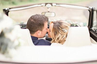 10 choses que l'on attend de ses témoins de mariage !