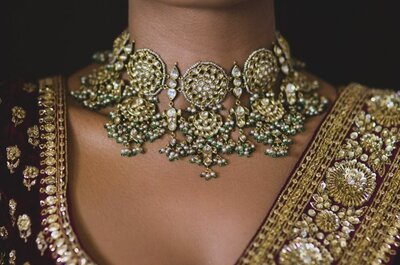 Top 7 wedding jewelry shops in Jaipur