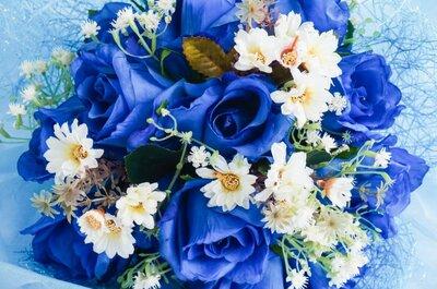 Flower design Roma: ecco il meglio per il vostro matrimonio