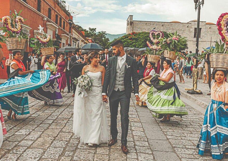 Víctor Arturo Herrera: imágenes de boda naturales y fuera de lo tradicional