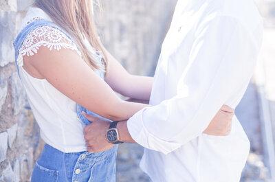 «Para quê casar se vivemos juntos há tanto tempo?» 5 motivos para tomar esta grande decisão!
