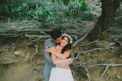 Los 5 lugares más especiales para celebrar tu boda: caerás rendida a sus encantos