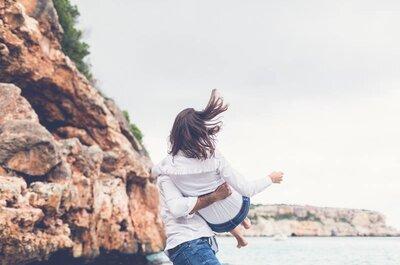 5 planes de pareja que hacer en tu viaje de novios: ¡disfrútalos!