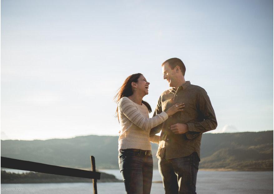 5 cosas que no debería permitirse una 'mejor amiga' del novio