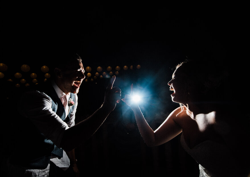Choosing Your Wedding Music: Live Band, DJ or Both?