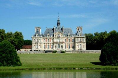 5 Castillos de ensueño para tu boda en Europa