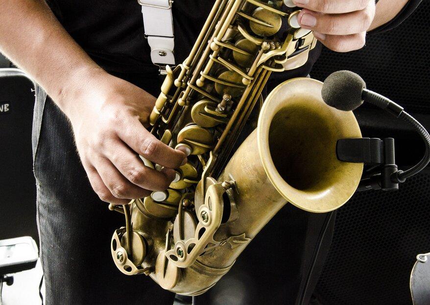 Seis regalos musicales en tu boda, sugeridos por Los Rivales Orquesta