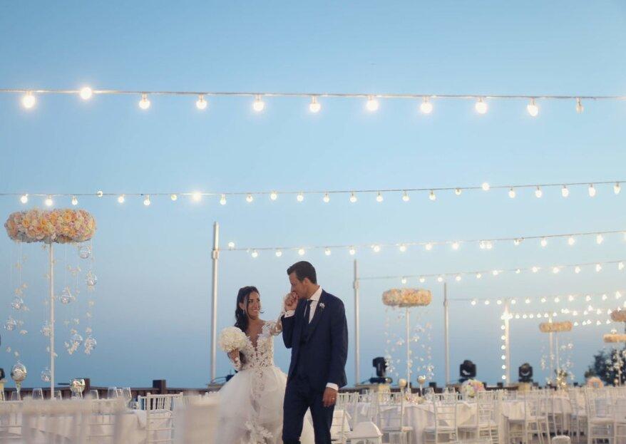 Sabatino Maisto: il sapore eterno delle fotografie del vostro matrimonio