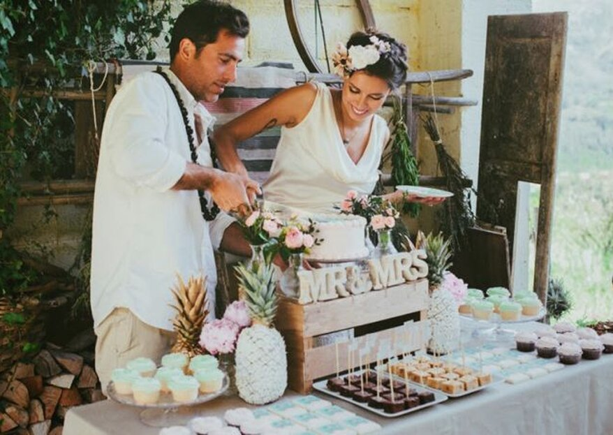 Vorsicht Allergien! Was tun, wenn nicht alle Hochzeitgäste alles essen dürfen?