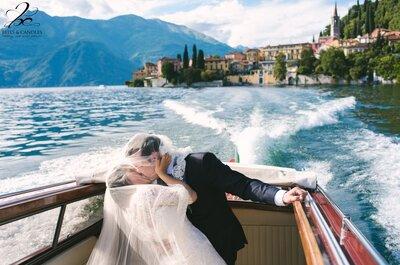 Chi è e cosa fa una Wishmaker? Ecco la nuova frontiera dell'universo wedding