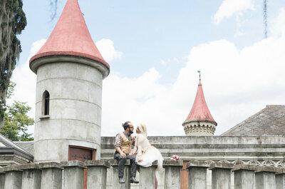 Se casan pero ¿vivirán en ciudades diferentes?