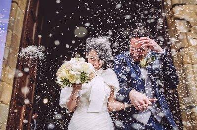 Come scegliere il fotografo per il tuo matrimonio? La parola ai nostri esperti