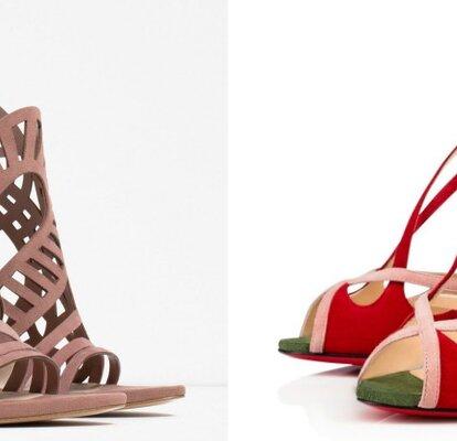 Sandalia Salto Baixo Madrinha Sapatos com o Melhores