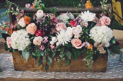 Consigue una boda divertida contra todo pronóstico con estas 10 estupendas ideas