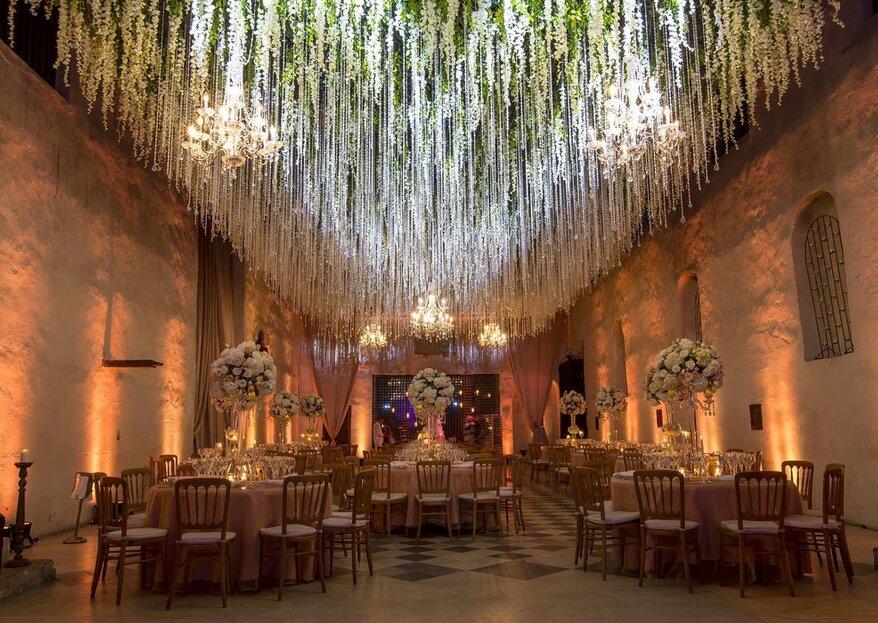 Cuatro tareas aburridas de las que se encarga tu wedding planner según Casamar Bodas & Eventos