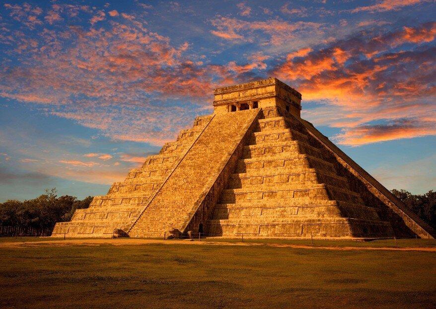 Voyage de noces au Mexique : un tourbillon de saveurs et de découvertes pour un circuit entre nature et plages paradisiaques
