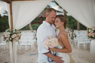 Los wedding planners responden: ¿Cómo sacarle provecho a la locación de tu boda?