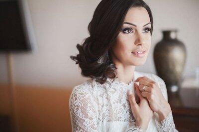 Сборы на свадьбу: 4 наиболее подходящих варианта