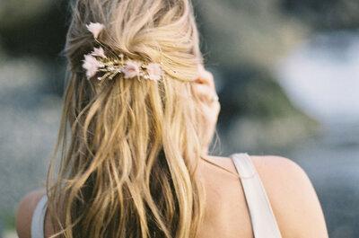 60 acconciature da sposa per il 2015: scegli il tuo stile!