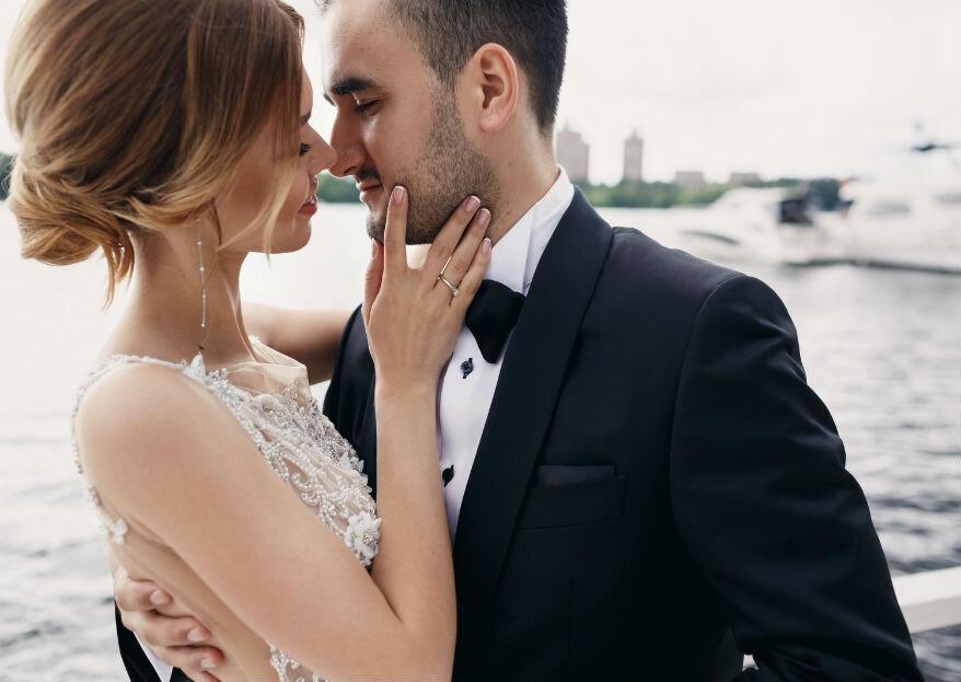 Как организовать свадьбу за 6 месяцев: 5 шагов!