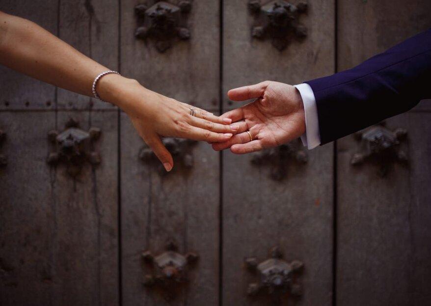 Las claves del perfecto anillo de compromiso: ¡las descubrimos!