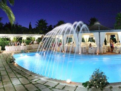 Villa Holiday, una location da sogno per il vostro matrimonio