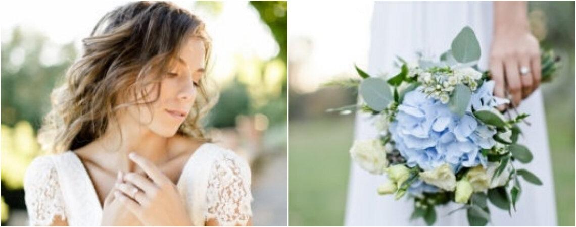 Inspiration provençale et élégante pour un mariage au Domaine du Rey