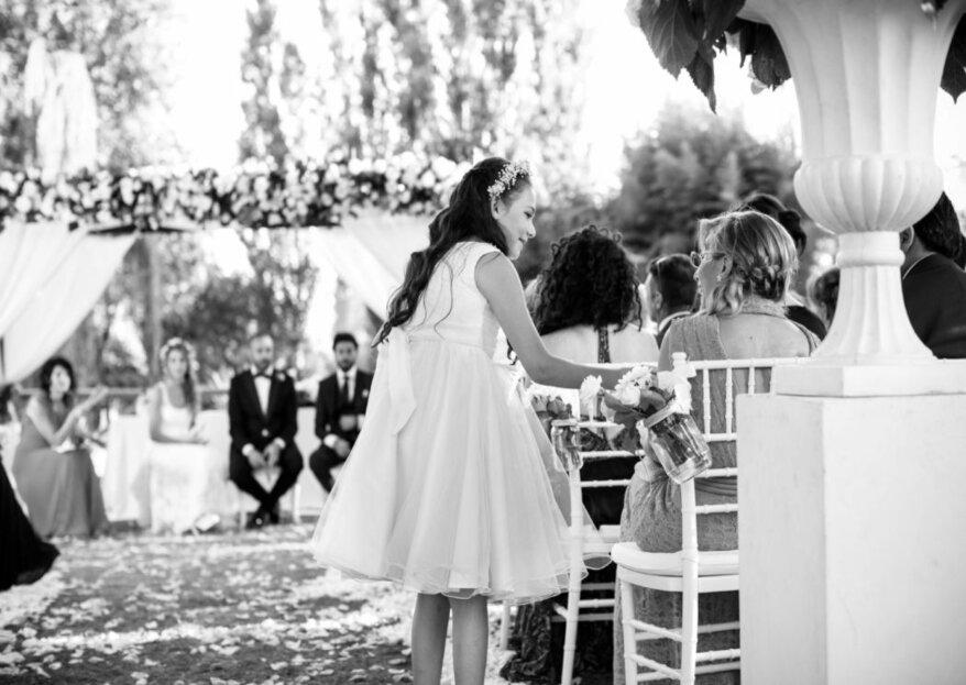 Sabatino Maisto: 10 scatti per 10 momenti indimenticabili delle vostre nozze
